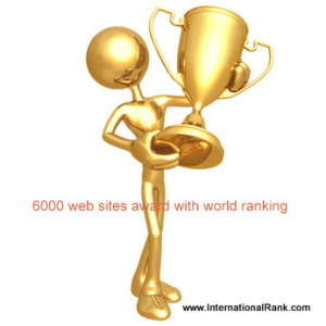 World ,ranking ,Trophy ,Winners ,Web, Sites