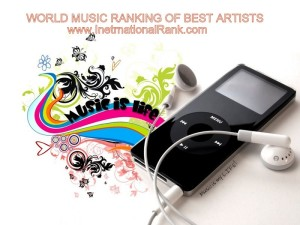 TOP ,MUSIC