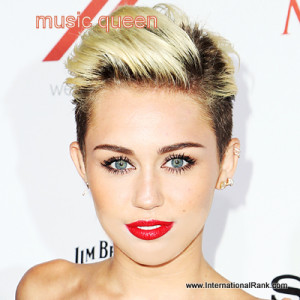 Miley ,Cyrus