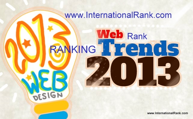 web , site , rank , ranking